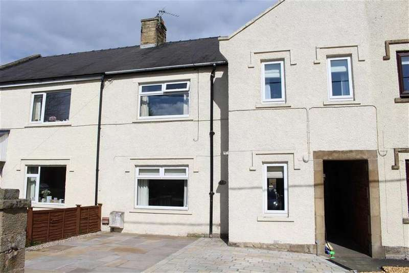 4 Bedrooms Terraced House for sale in Sudburn Avenue, Staindrop, County Durham