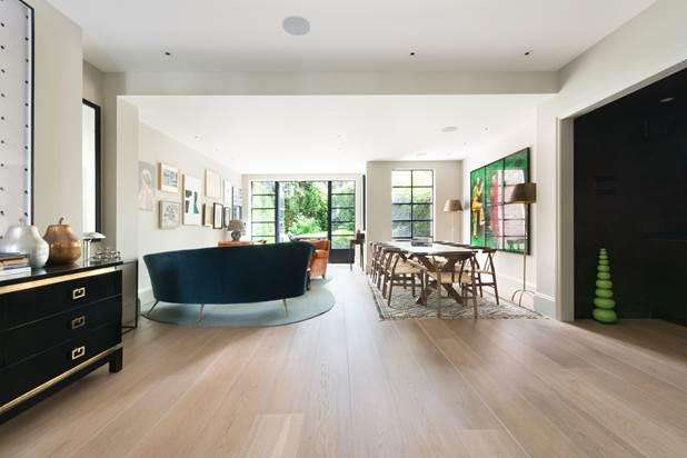 4 Bedrooms House for sale in Westbourne Park Road, London, W2