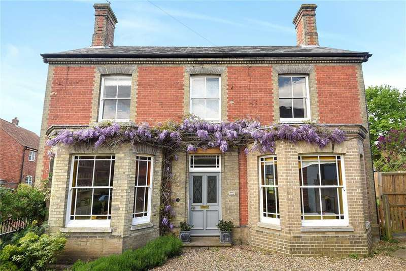 4 Bedrooms House for sale in Norwich Road, Reepham, Norwich