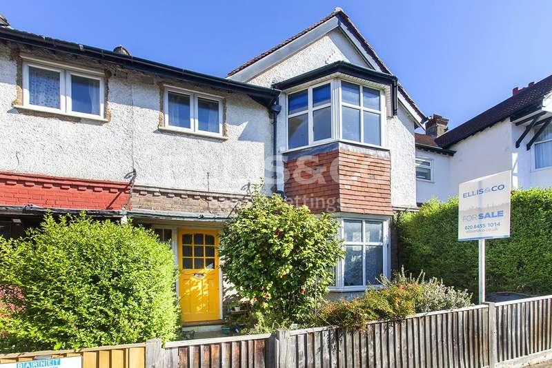 4 Bedrooms Property for sale in St Johns Road London
