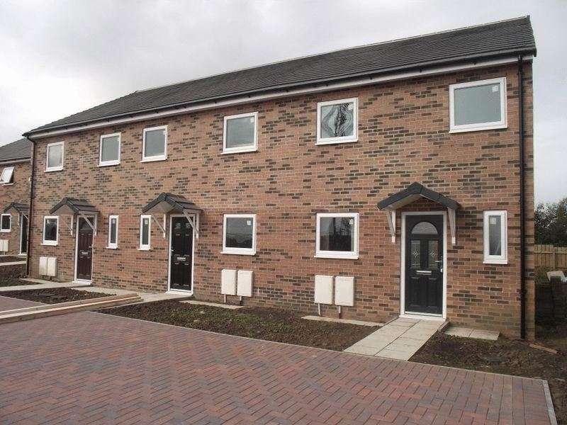 3 Bedrooms Property for sale in Oakwood Avenue, Newbiggin-by-the-Sea, Northumberland, NE64 6AN