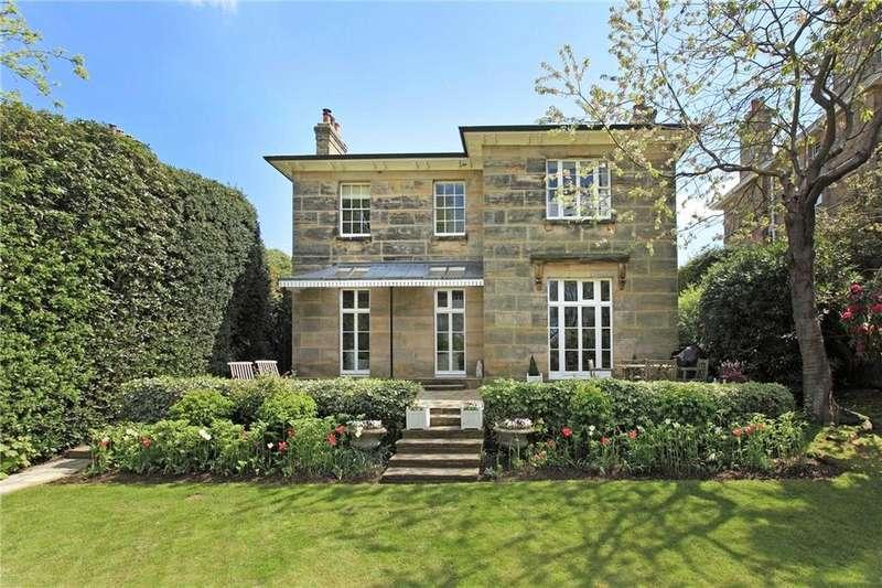 6 Bedrooms Detached House for sale in Calverley Park, Tunbridge Wells, Kent, TN1