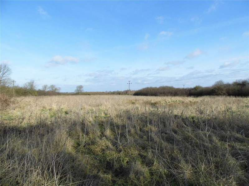Farm Commercial for sale in Lot 12 - Land At Faldingworth, Lincolnshire, LN8