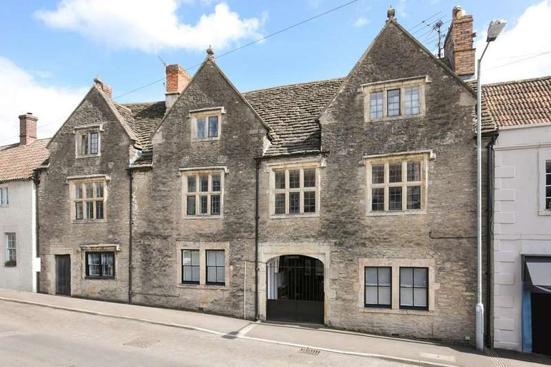 6 Bedrooms Terraced House for sale in Beckington, Frome