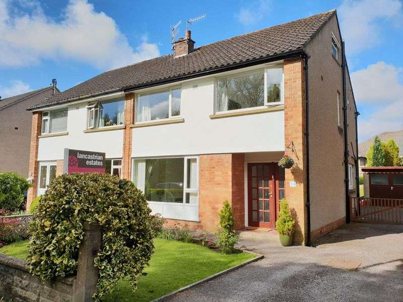 3 Bedrooms Property for sale in Whinfell Drive, Lancaster