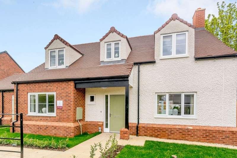4 Bedrooms Detached House for sale in Fleet Lane, Twyning, Tewkesbury, GL20