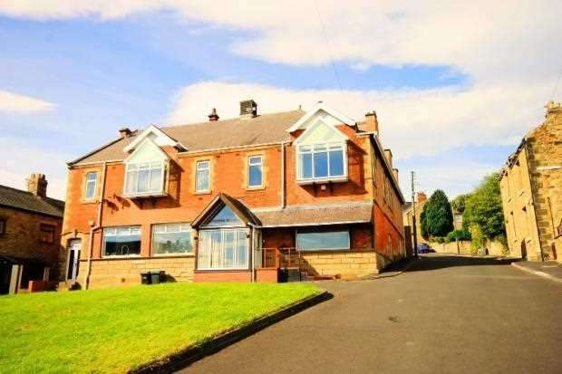 8 Bedrooms Detached House for sale in Pioneer House, Tantobie