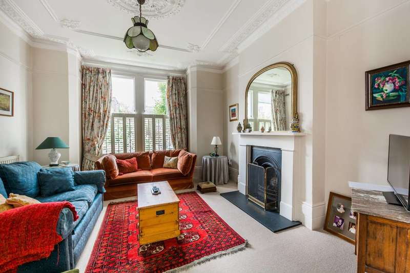 4 Bedrooms House for sale in Durham Road, East Finchley, N2
