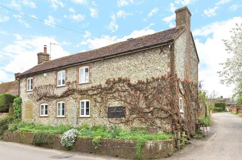 4 Bedrooms House for sale in Workhouse Lane, East Meon, GU32