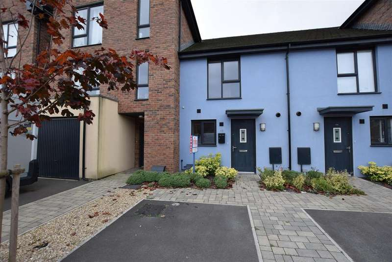 2 Bedrooms Terraced House for rent in Portland Drive, Barry