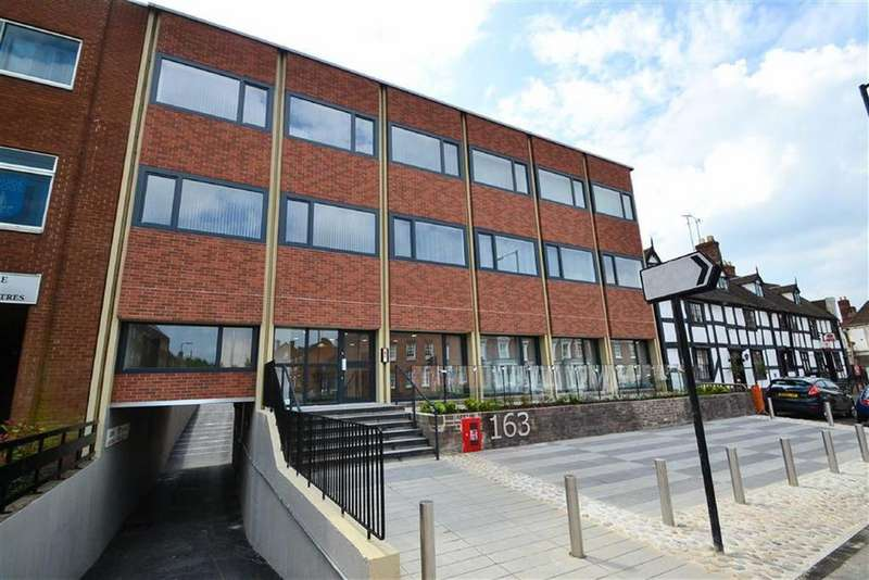 2 Bedrooms Apartment Flat for rent in Abbey Foregate, Shrewsbury