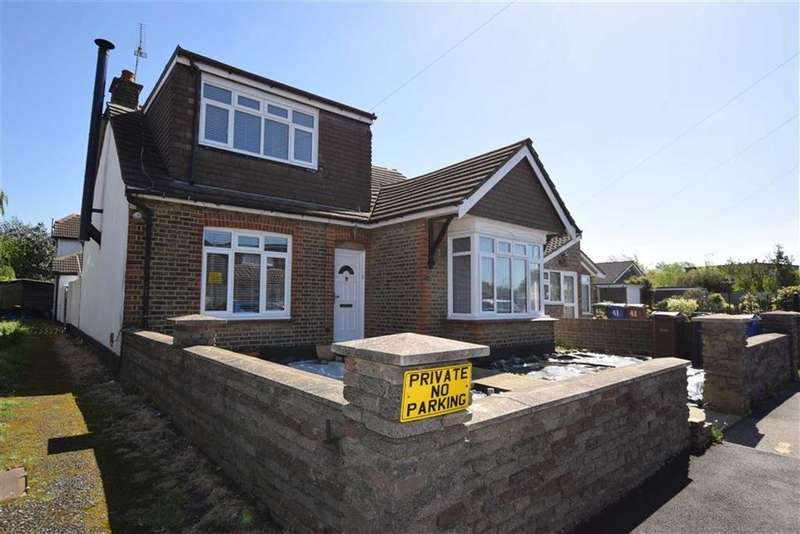 5 Bedrooms Detached House for sale in Copland Road, Stanford-le-hope, Essex