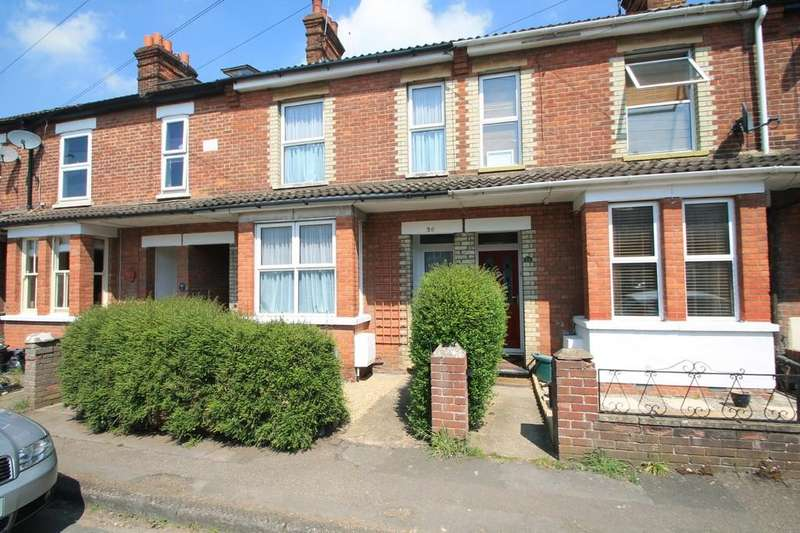 3 Bedrooms End Of Terrace House for sale in Willow Road, Aylesbury