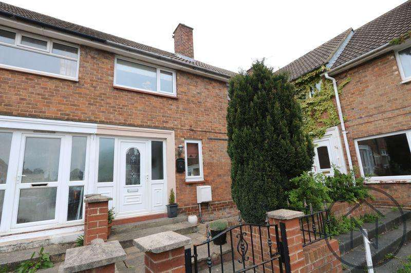 3 Bedrooms Terraced House for sale in Stead Close, Newton Aycliffe
