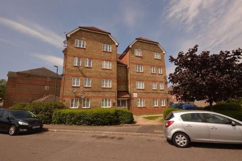 1 Bedroom Flat for sale in Fairway Drive, London, SE28