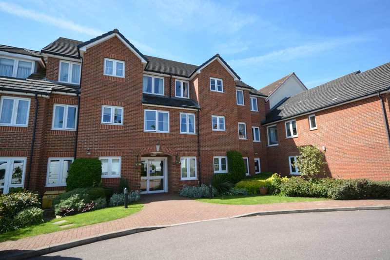 1 Bedroom Apartment Flat for sale in Eden Court, Fenny Stratford