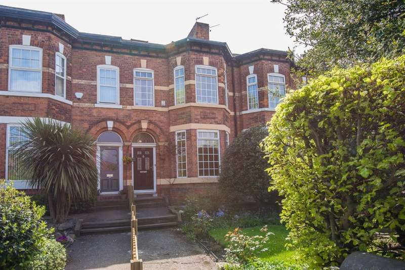 4 Bedrooms Terraced House for sale in Worsley Road, Swinton, Manchester, M27 0AG
