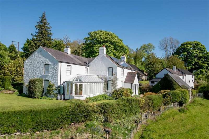 6 Bedrooms House for sale in Pentrecelyn, Ruthin