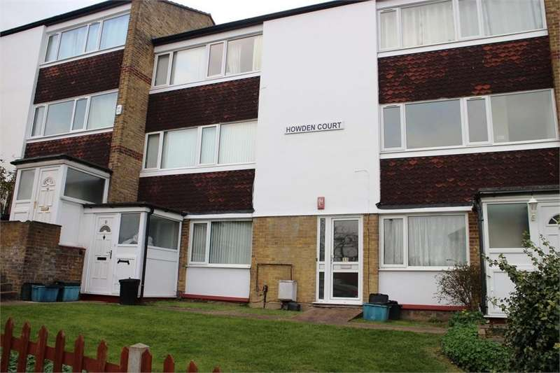 2 Bedrooms Maisonette Flat for sale in 178 South Norwood Hill, London