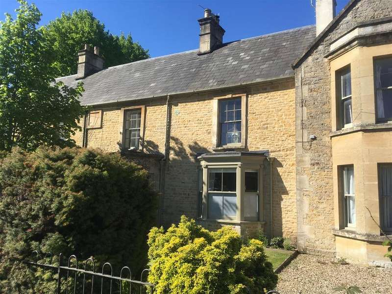 2 Bedrooms Town House for sale in Bourton-On-The-Water, Gloucestershire