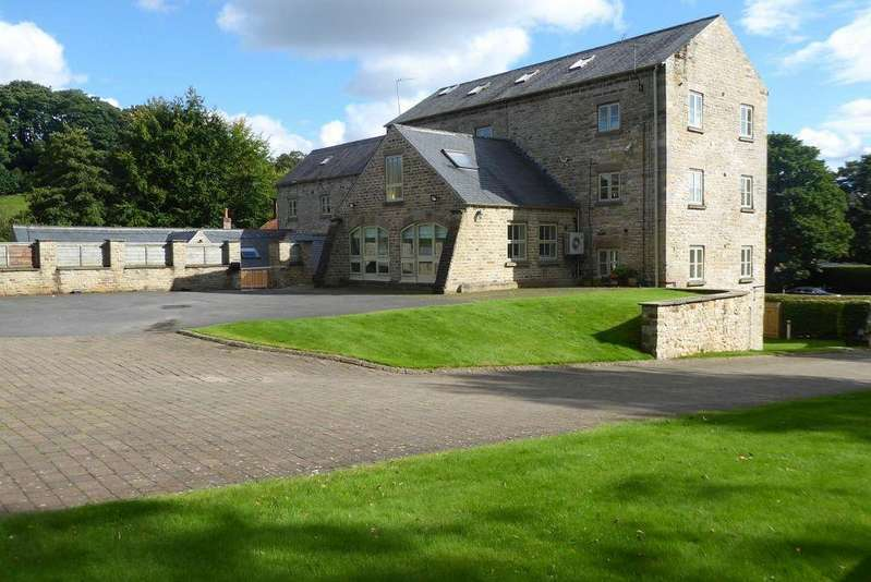 1 Bedroom Apartment Flat for rent in Apt 5, Victory Mill, Thornton le Dale YO18 7RT