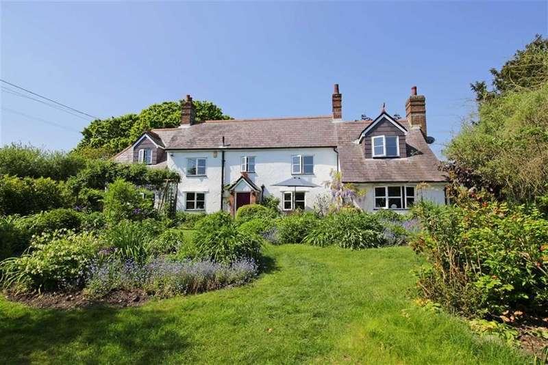 4 Bedrooms House for sale in Beckley, Dorset