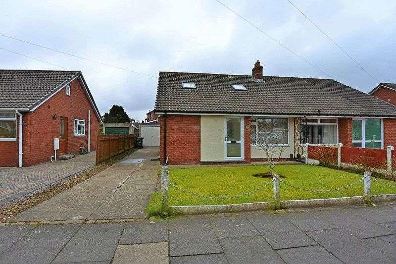 4 Bedrooms Property for sale in Waverley Road, Carlisle