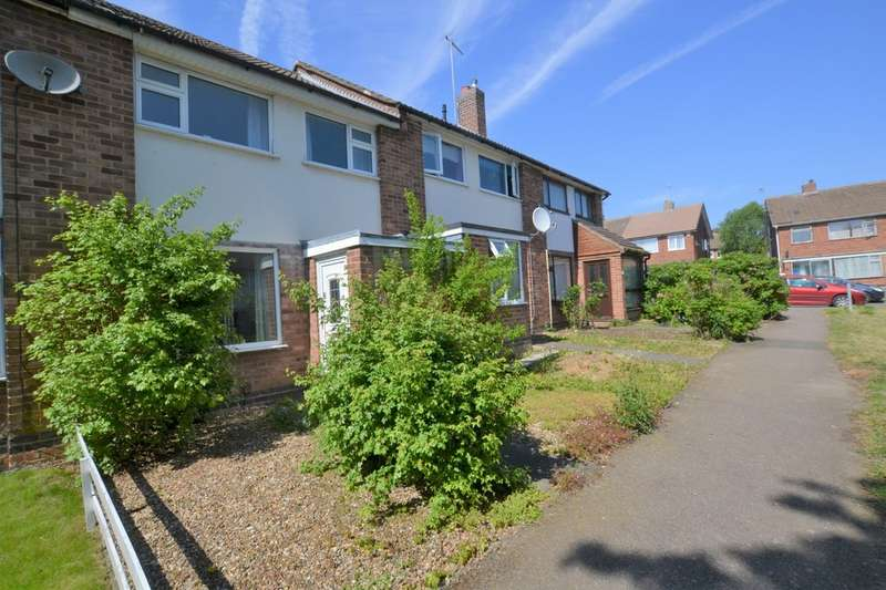 3 Bedrooms Property for sale in Oak Crescent, Leicester Forest East LE3
