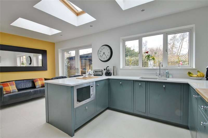 5 Bedrooms Detached House for sale in Smithfield, Pity Me, Durham, DH1