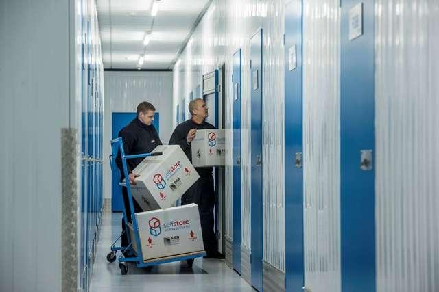 Storage Commercial for rent in Self Storage Unit, Adlington, Chorley, PR7