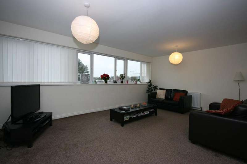 3 Bedrooms Apartment Flat for rent in Broadway, Darras Hall, Ponteland, Newcastle upon Tyne, NE20