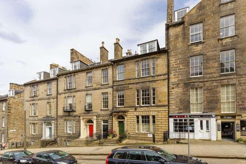 4 Bedrooms Maisonette Flat for sale in 13/2 Dublin Street, Edinburgh, EH1 3PG