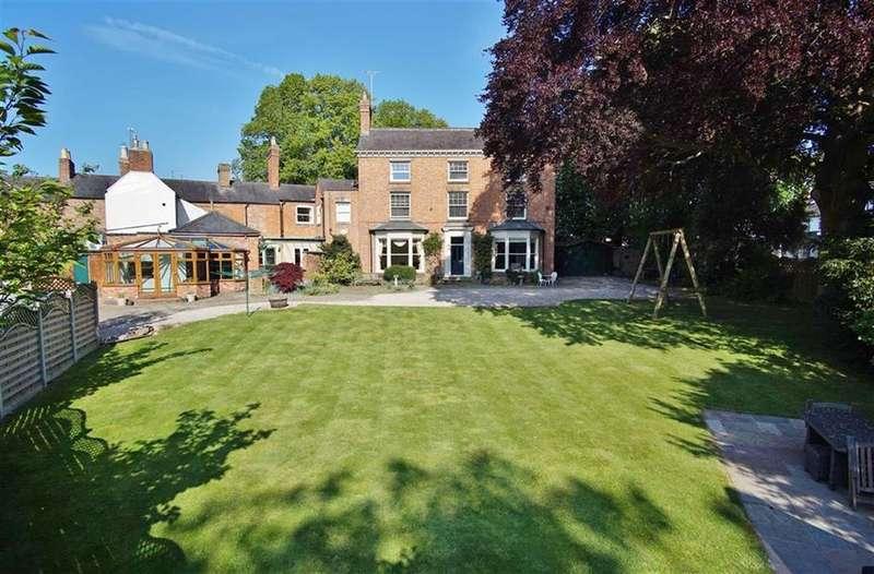 7 Bedrooms Unique Property for sale in Kibworth Harcourt