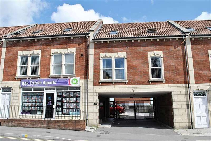 2 Bedrooms Apartment Flat for sale in Church View, Kingswood, Bristol