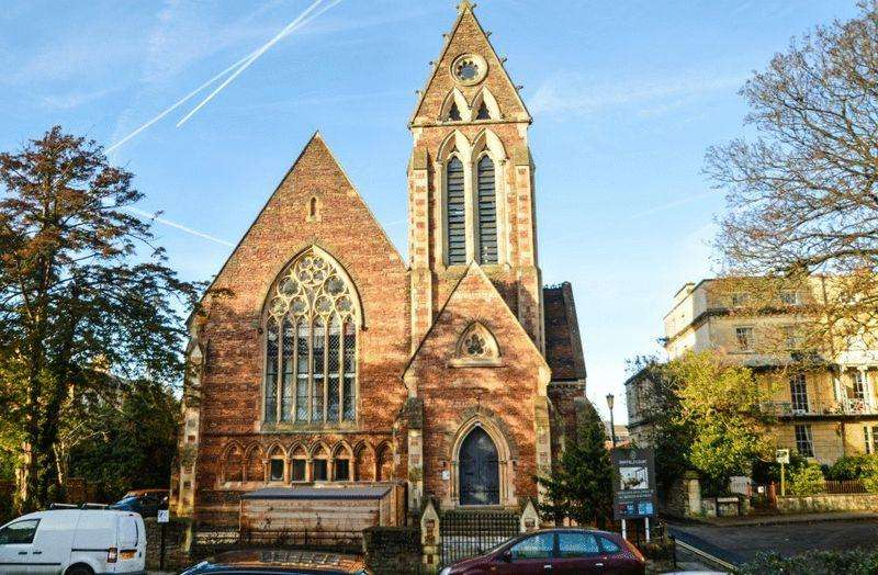 1 Bedroom Maisonette Flat for sale in Oakfield Road, Bristol