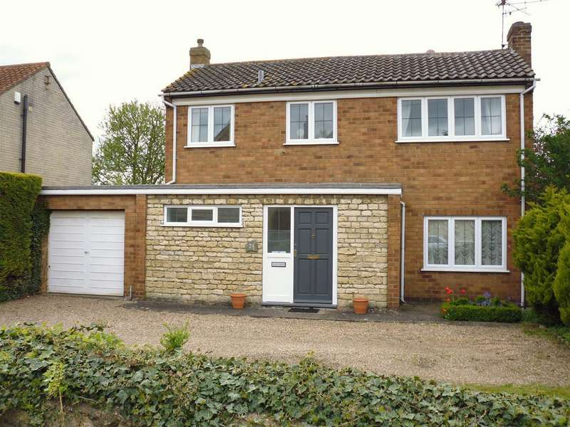 4 Bedrooms Property for sale in Silver Street, Branston, Lincoln
