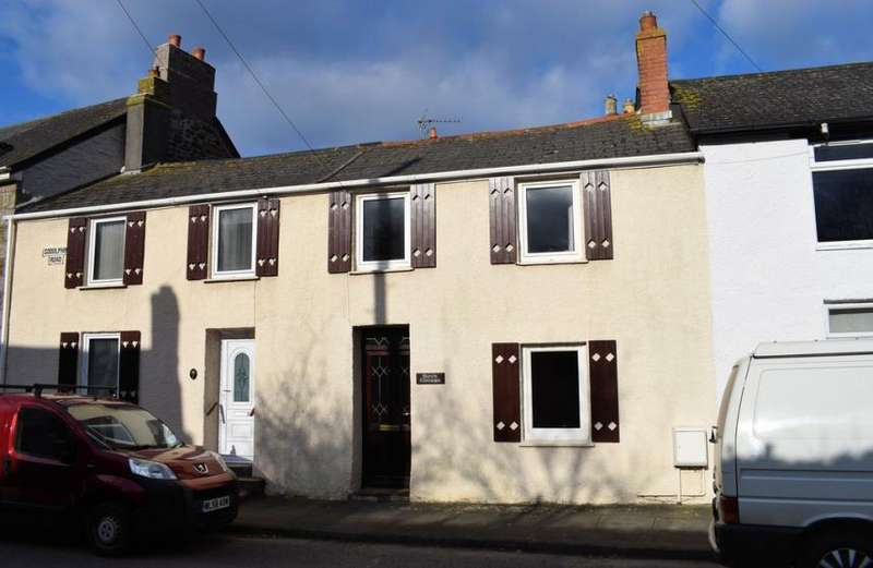 3 Bedrooms Property for sale in 4 Godolphin Road