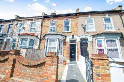 4 Bedrooms Terraced House for sale in Leyton, Waltham Forest, London