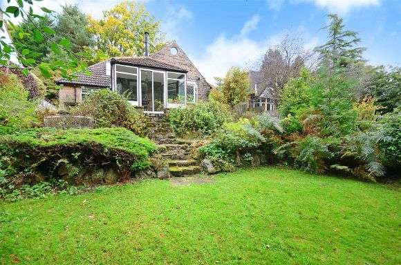 4 Bedrooms Detached House for sale in Hollow Meadows, Sheffield
