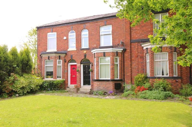 3 Bedrooms Property for sale in Stockport Road, Denton, Manchester, M34