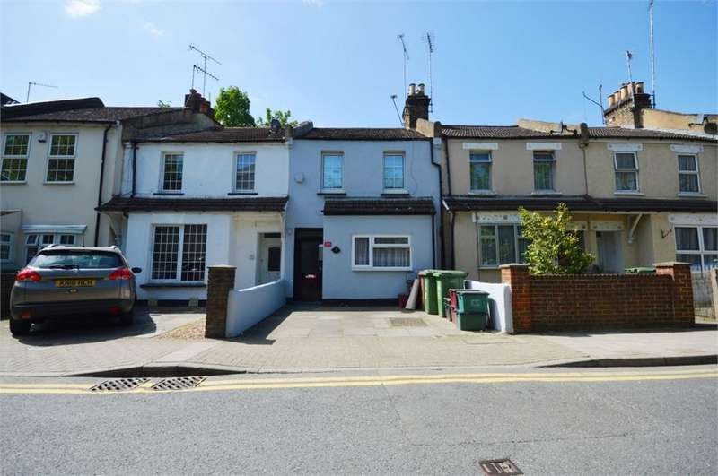 1 Bedroom Flat for sale in West Street, Erith