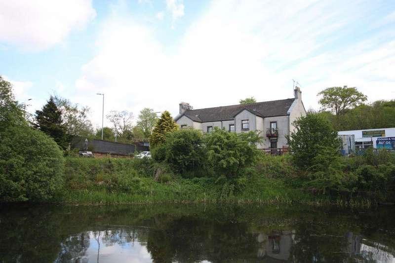 1 Bedroom Flat for sale in 1/1, 10 Temple Road, Anniesland, Glasgow, G13 1EN