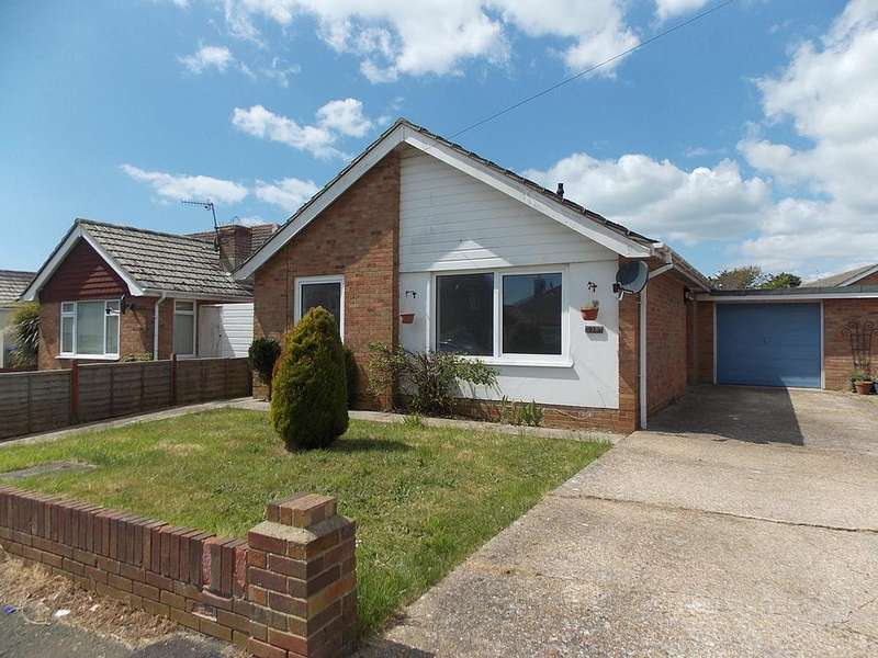 3 Bedrooms Bungalow for sale in Malines Avenue, Peacehaven, East Sussex