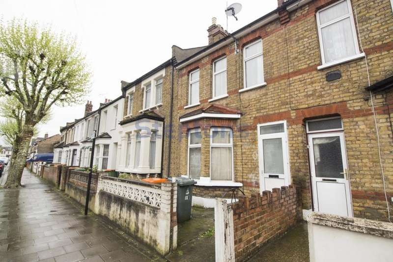 2 Bedrooms House for sale in Derby Road, Forest Gate, E7
