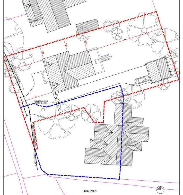 Land Commercial for sale in Mill Lane, Lymm