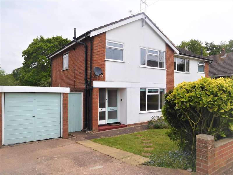 3 Bedrooms House for sale in Holland Rd, Exmouth