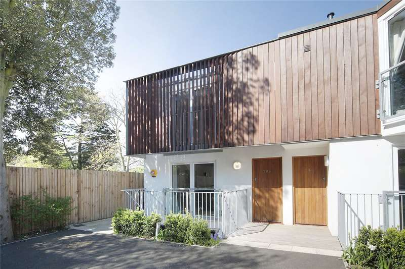 3 Bedrooms Mews House for sale in Kings Avenue, Clapham, London, SW4