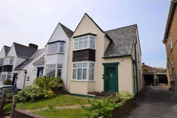 3 Bedrooms Semi Detached House for sale in Vine Gardens, Plymouth, Devon