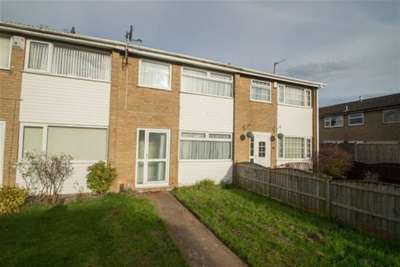 3 Bedrooms Terraced House for rent in Conifer Walk, NG3