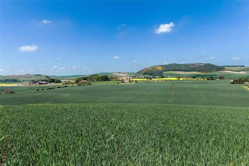 Land Commercial for sale in Land At Dunbog (Whole), Newburgh, Cupar, Fife, KY14